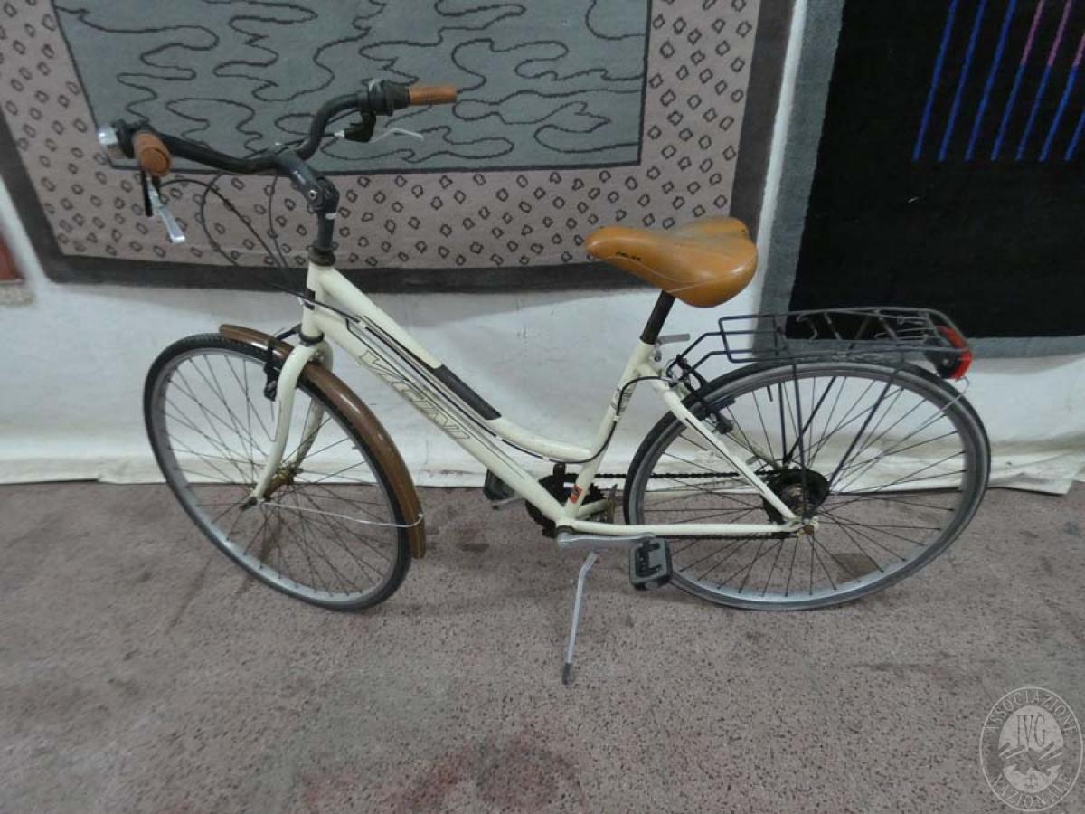 Bicicletta marca Vicini  VENDITA ONLINE 21 LUGLIO 2020