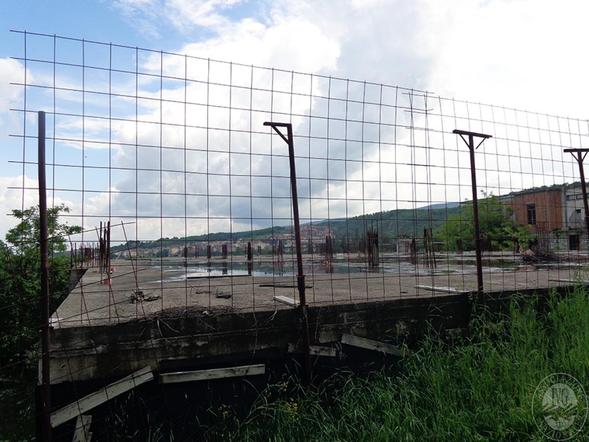Fabbricato in costruzione a CHIANCIANO TERME in Viale della Libertà