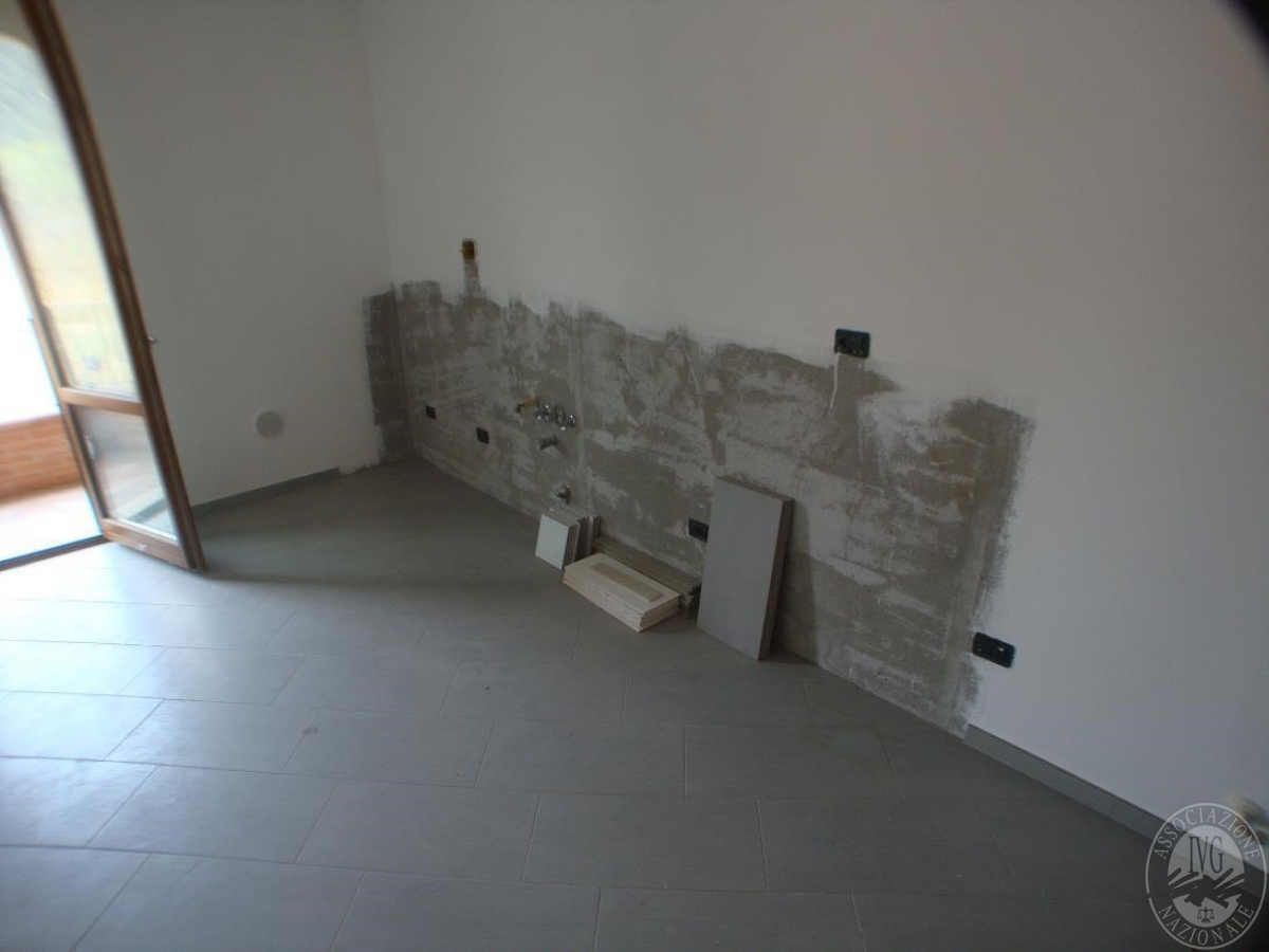 Appartamento a SOVICILLE in loc. Rosia - Lotto 10