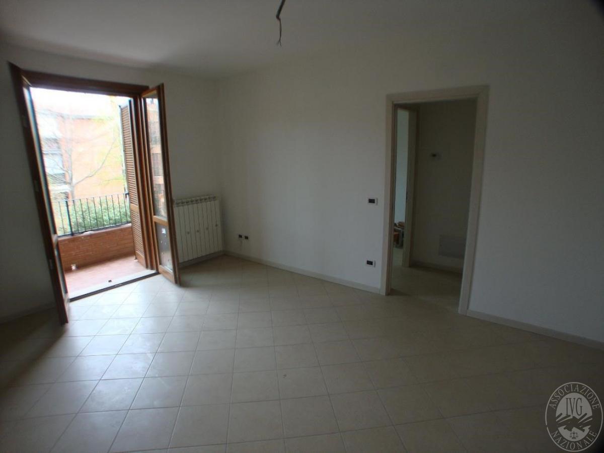 Appartamento a SOVICILLE in loc. Rosia - Lotto 3 1