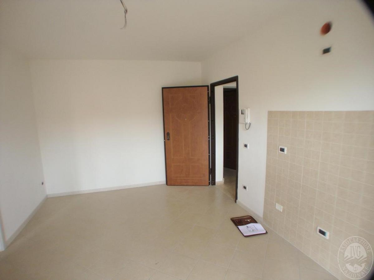 Appartamento a SOVICILLE in loc. Rosia - Lotto 3 2