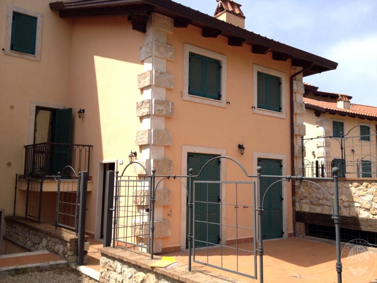 Appartamento a CETONA in Via Unione Europea - Lotto 4