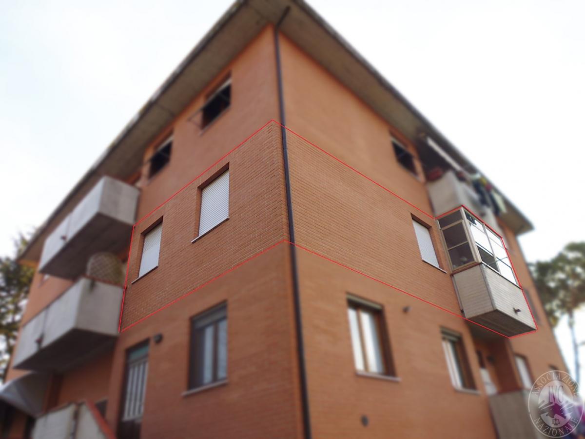 Appartamento a CAPOLONA in loc. Castelluccio