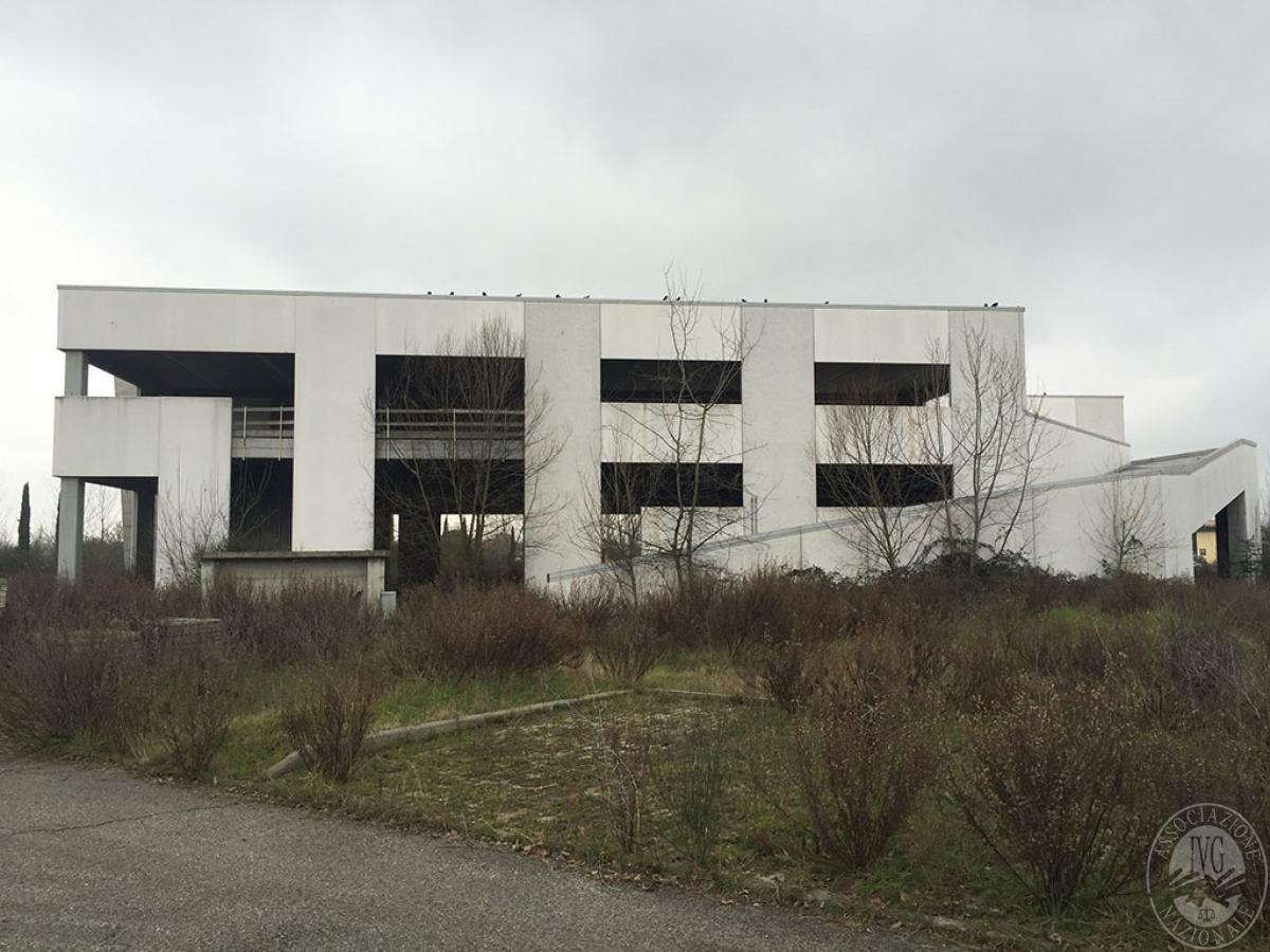 Fabbricato industriale a TORRITA DI SIENA in Via Pietro Nenni - Lotto 2