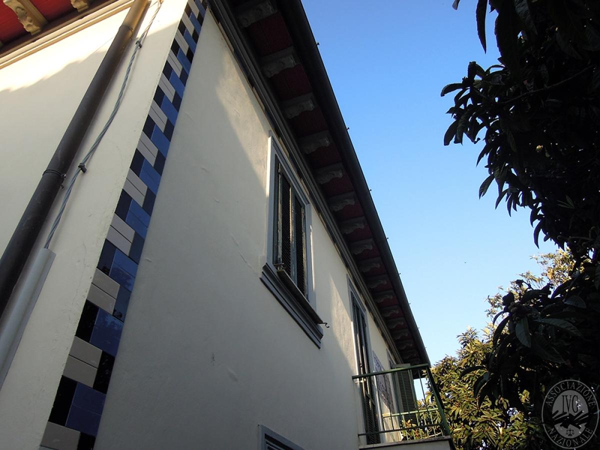 Appartamento a LORO CIUFFENNA in fraz. San Giustino Valdarno 0