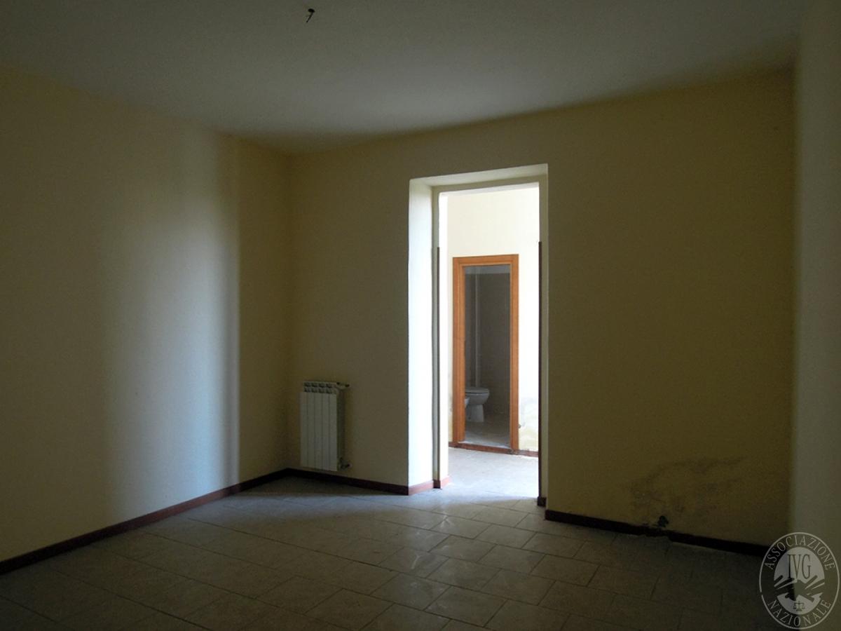 Appartamento a LORO CIUFFENNA in fraz. San Giustino Valdarno 2
