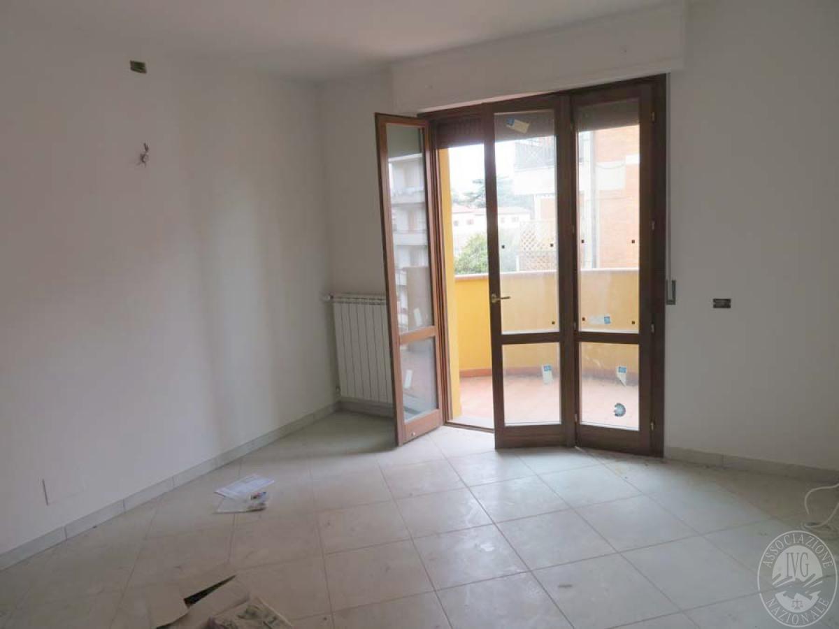 Appartamento a FIGLINE e INCISA VALDARNO, via Petrarca - Lotto 16-a