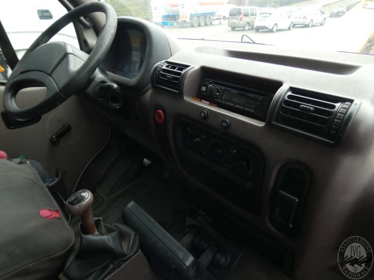 Rif. 2) Autocarro Renault  GARA ONLINE 29 OTTOBRE 2020 10