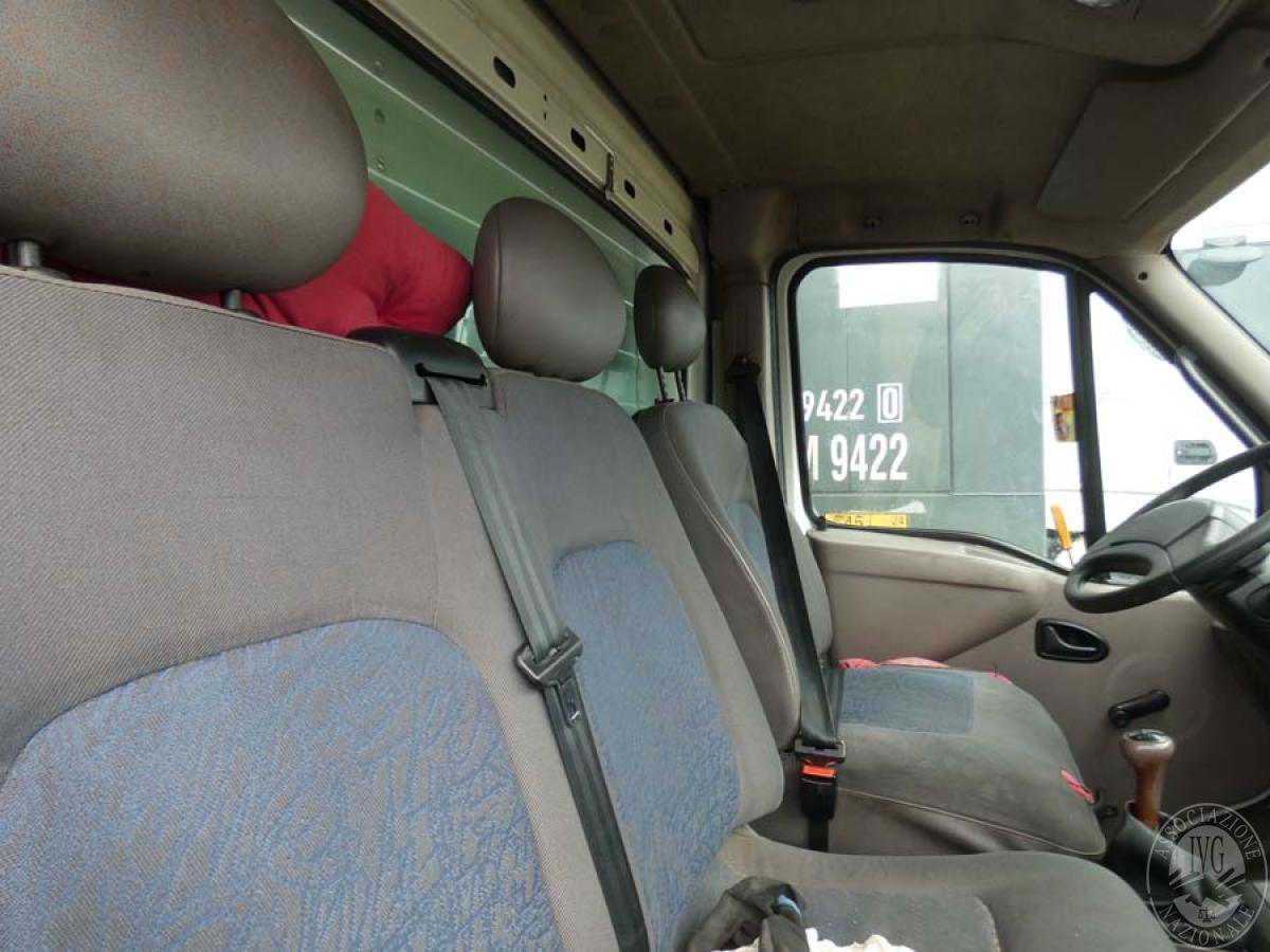 Rif. 2) Autocarro Renault  GARA ONLINE 29 OTTOBRE 2020 13