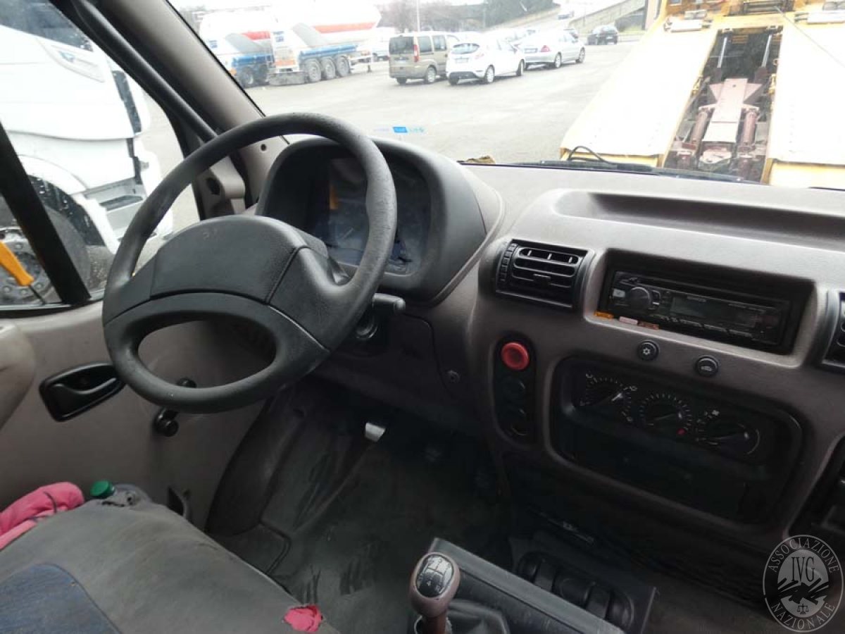 Rif. 2) Autocarro Renault  GARA ONLINE 29 OTTOBRE 2020 12