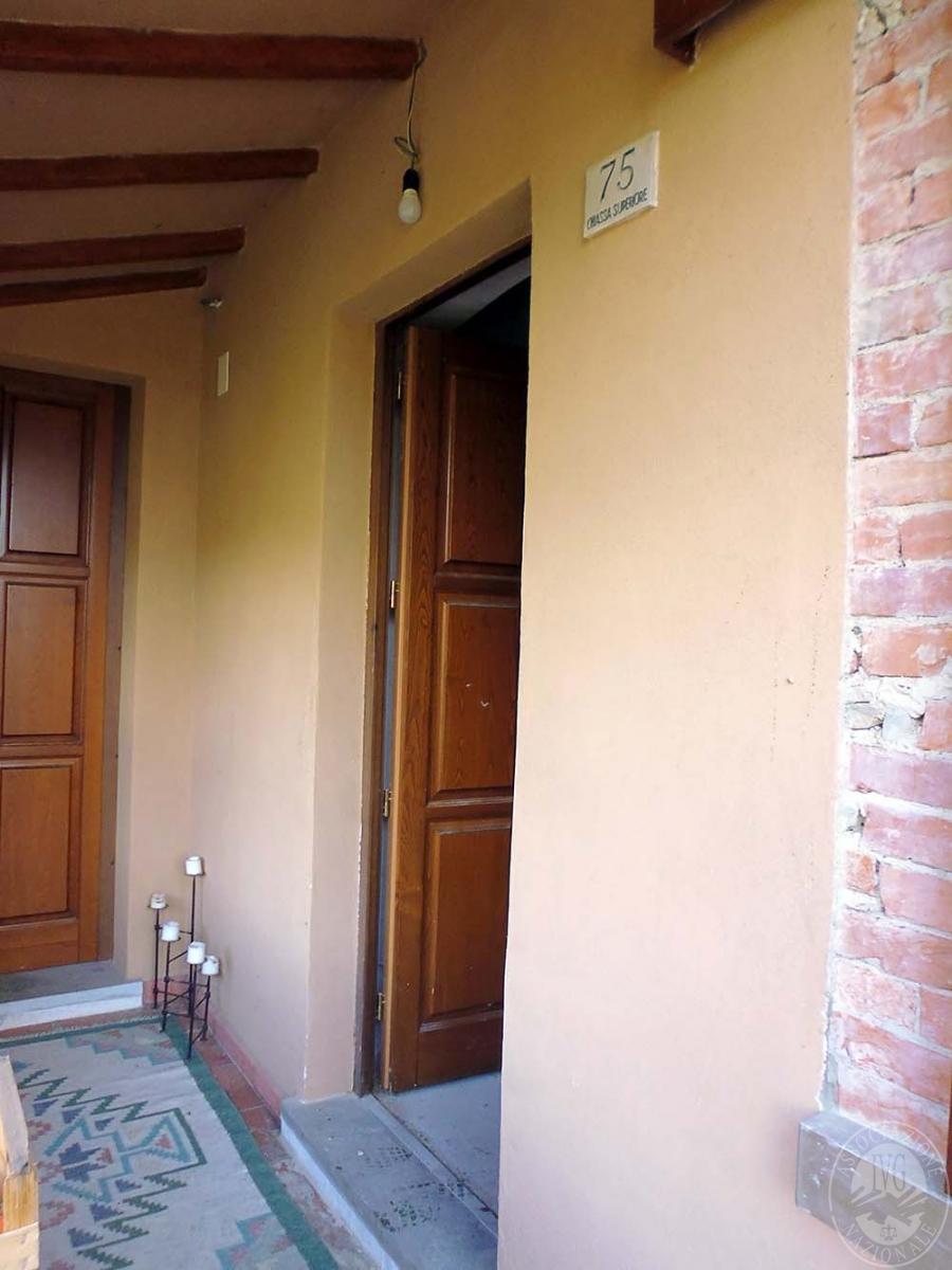 Appartamento ad AREZZO in loc. Il Mulino - Lotto 8