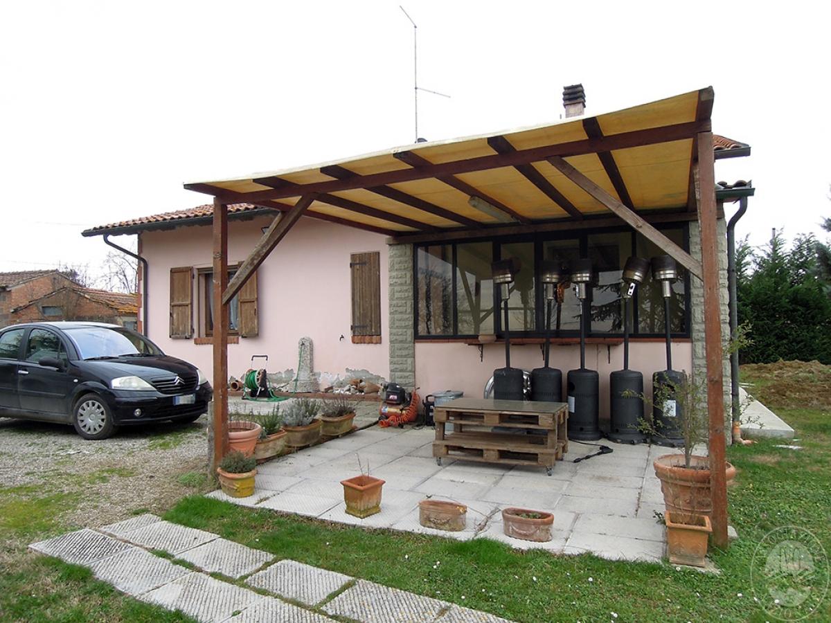 Appartamento a FOIANO DELLA CHIANA, Via Cisternella - Lotto 2