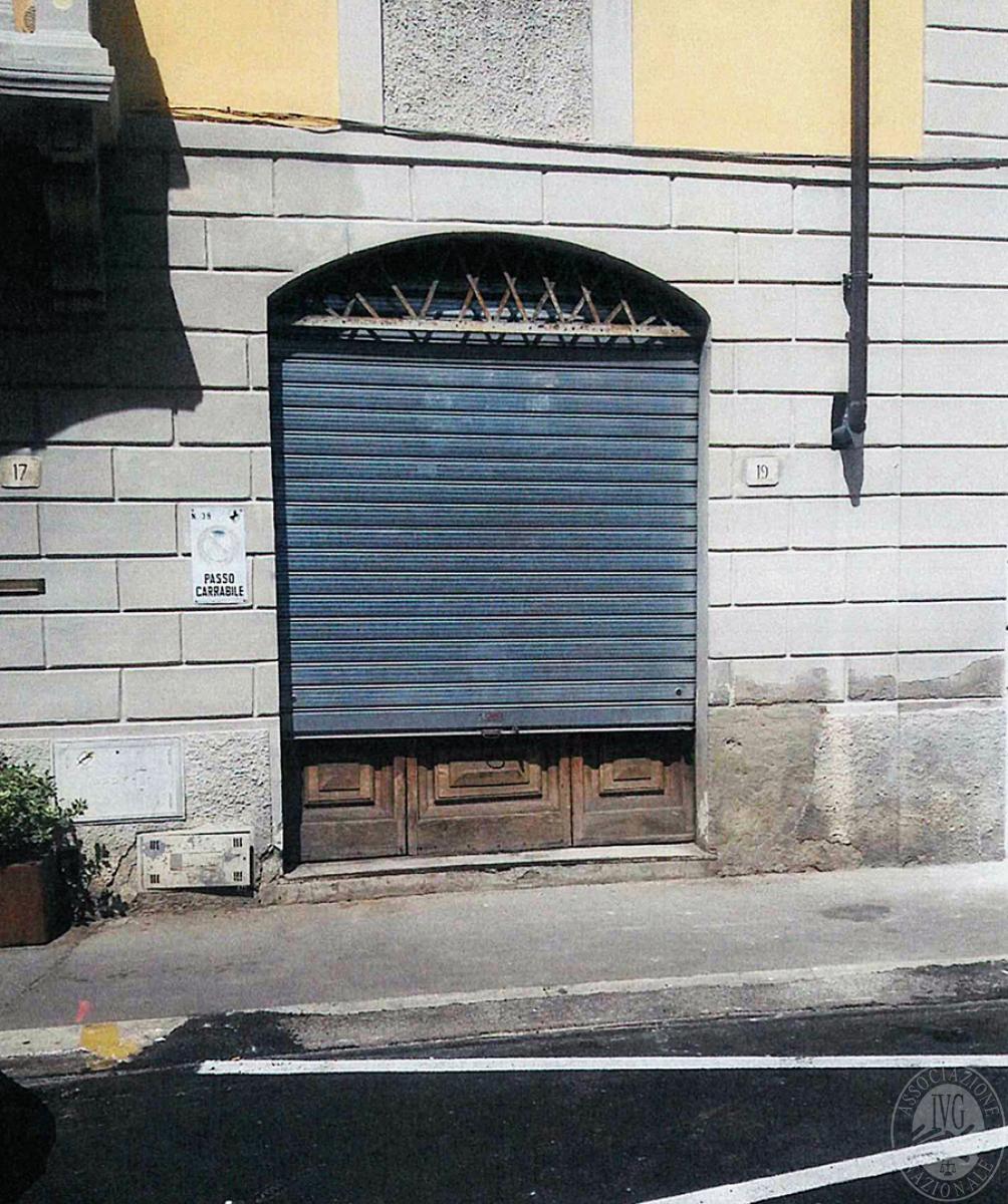 Magazzino ad AREZZO in Via Piave