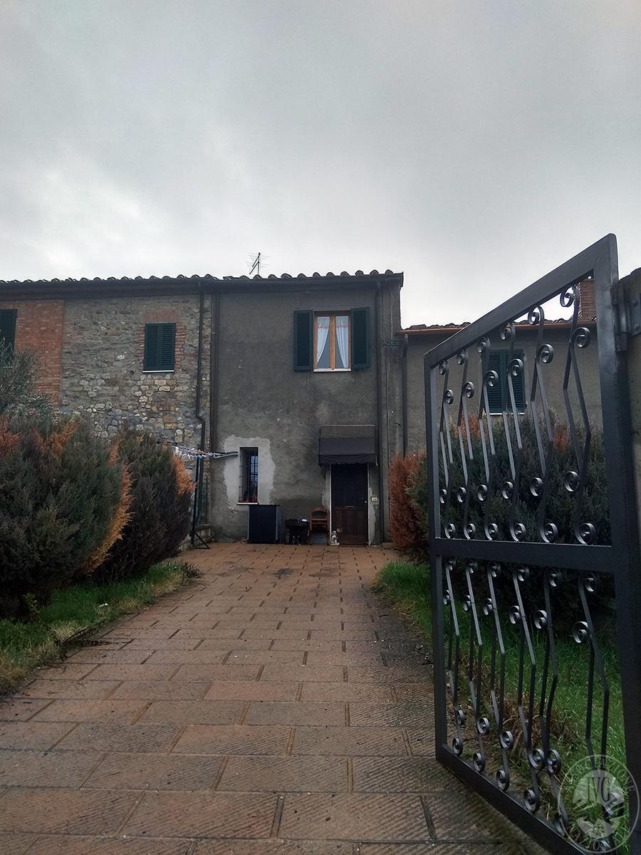 Appartamento a CASOLE D'ELSA - Lotto 3