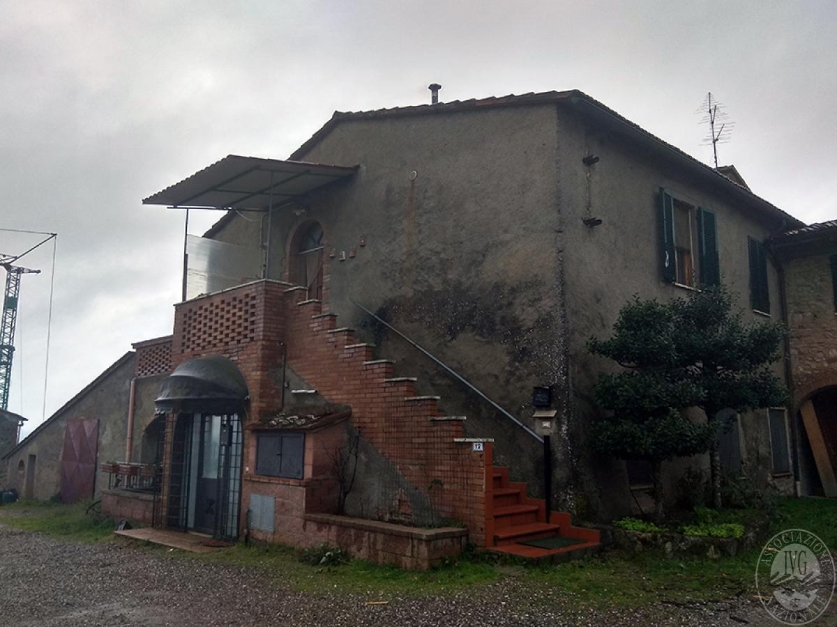 Appartamento a CASOLE D'ELSA - Lotto 4