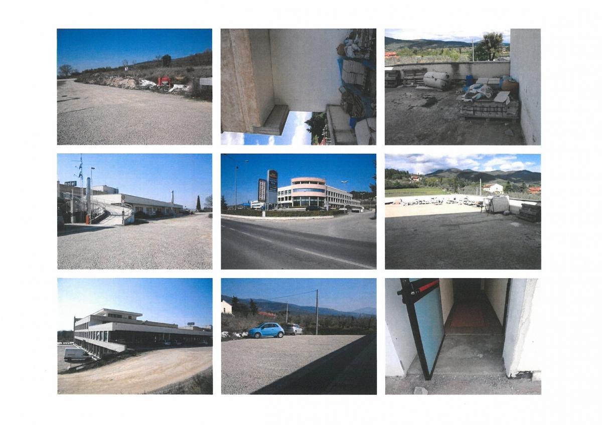 Locale artigianale ad AREZZO - Lotto D (ex lotti 35-9-10)