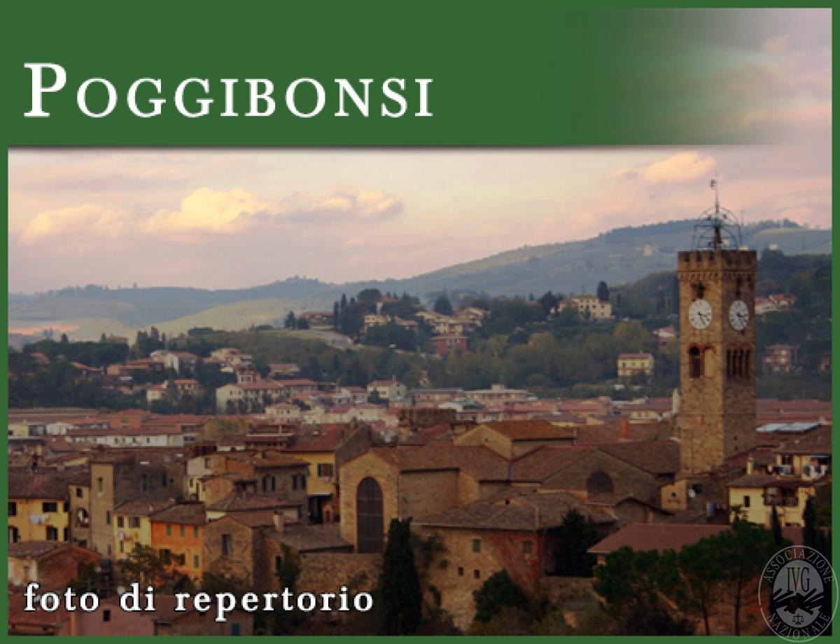 Posti auto a POGGIBONSI in Largo D. Bellucci - Lotto 3
