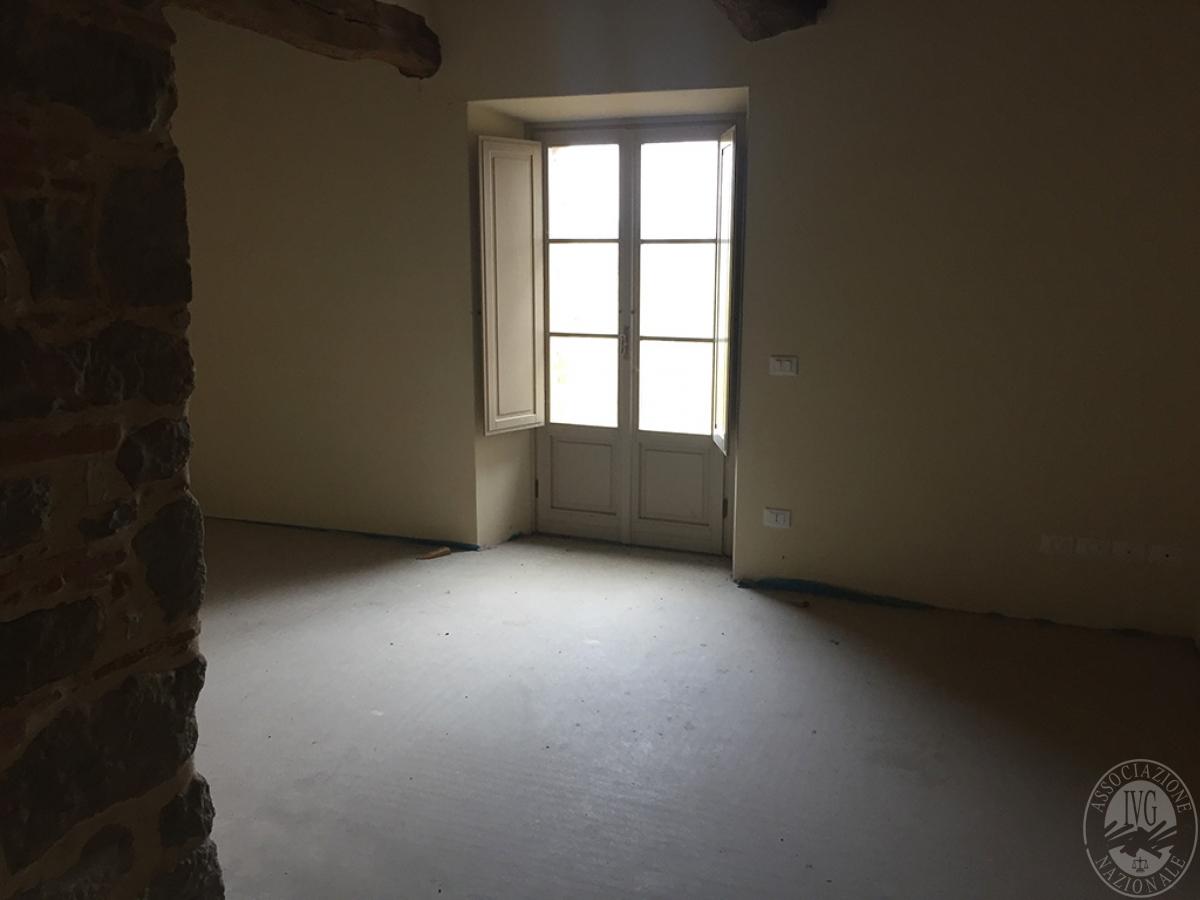 Appartamenti a SINALUNGA 22