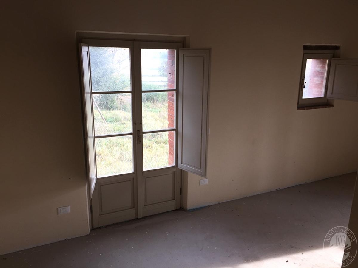 Appartamenti a SINALUNGA 24