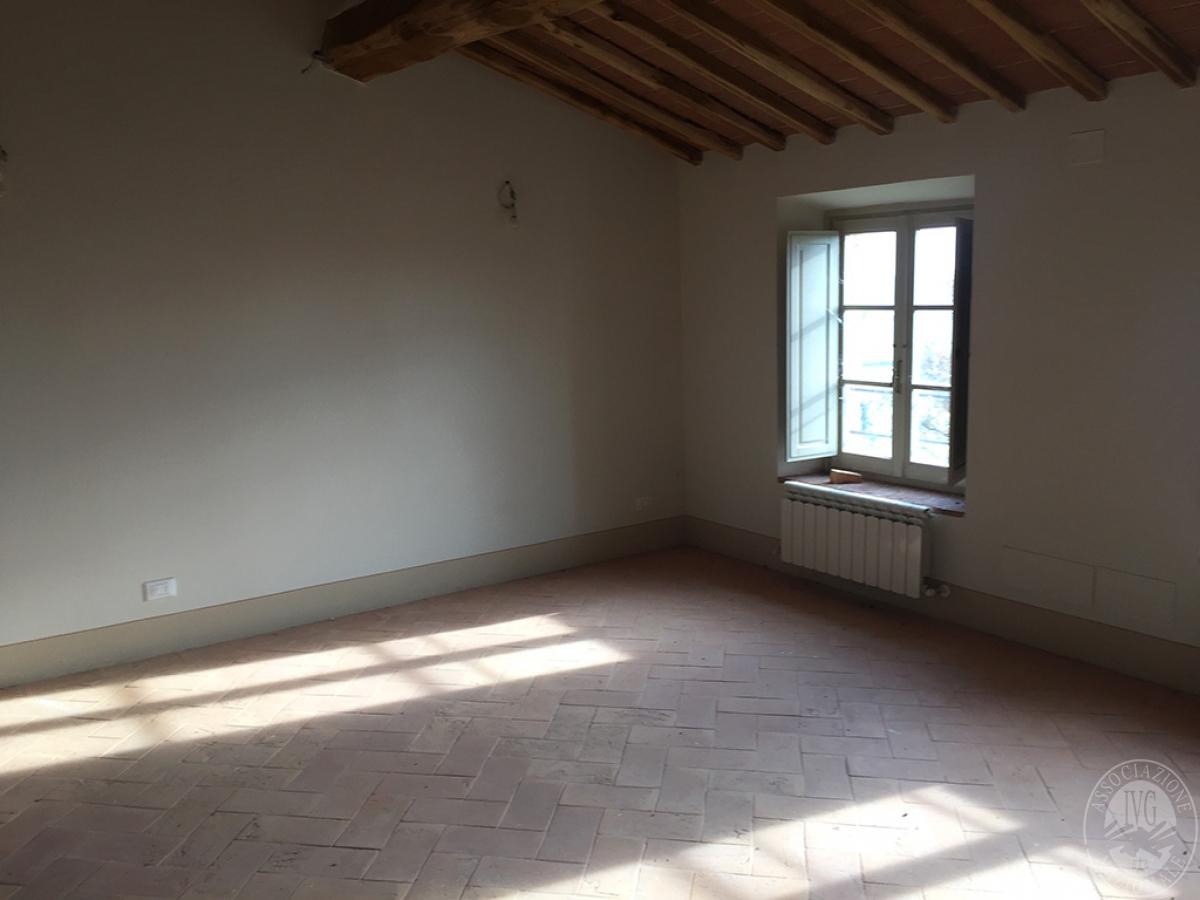 Appartamenti a SINALUNGA 36