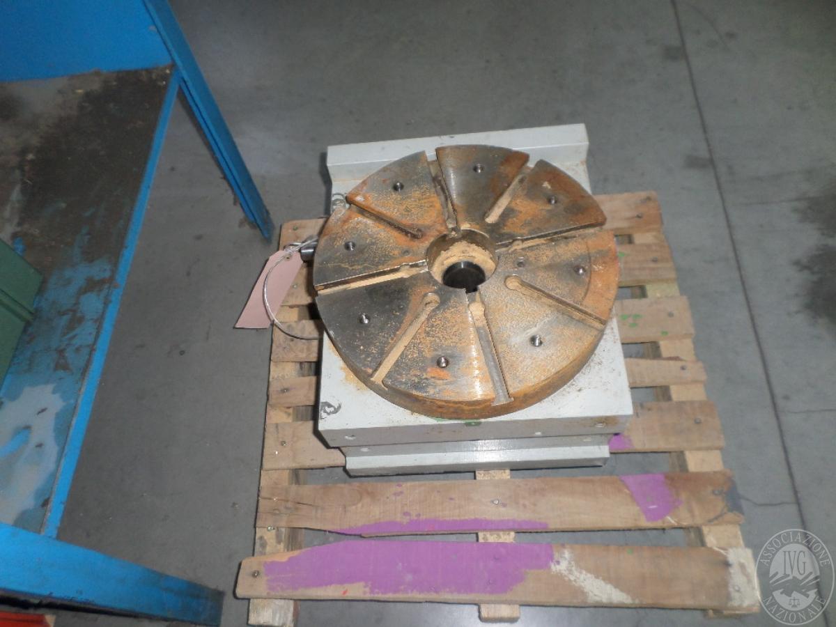 Importante magazzino componenti costruzione e ricambistica macchinari lavorazione legno 33