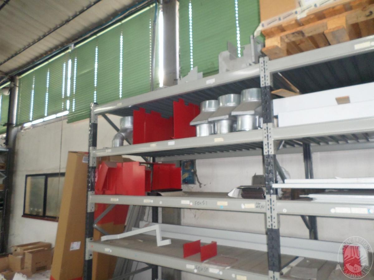 Importante magazzino componenti costruzione e ricambistica macchinari lavorazione legno 34