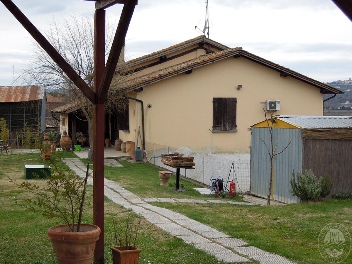Appartamento a FOIANO DELLA CHIANA - Lotto 2