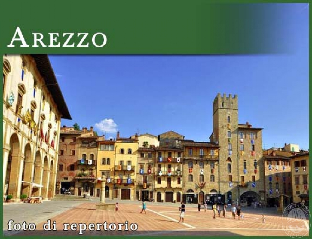 Rif L12 - Magazzino ad AREZZO - via Ferraris