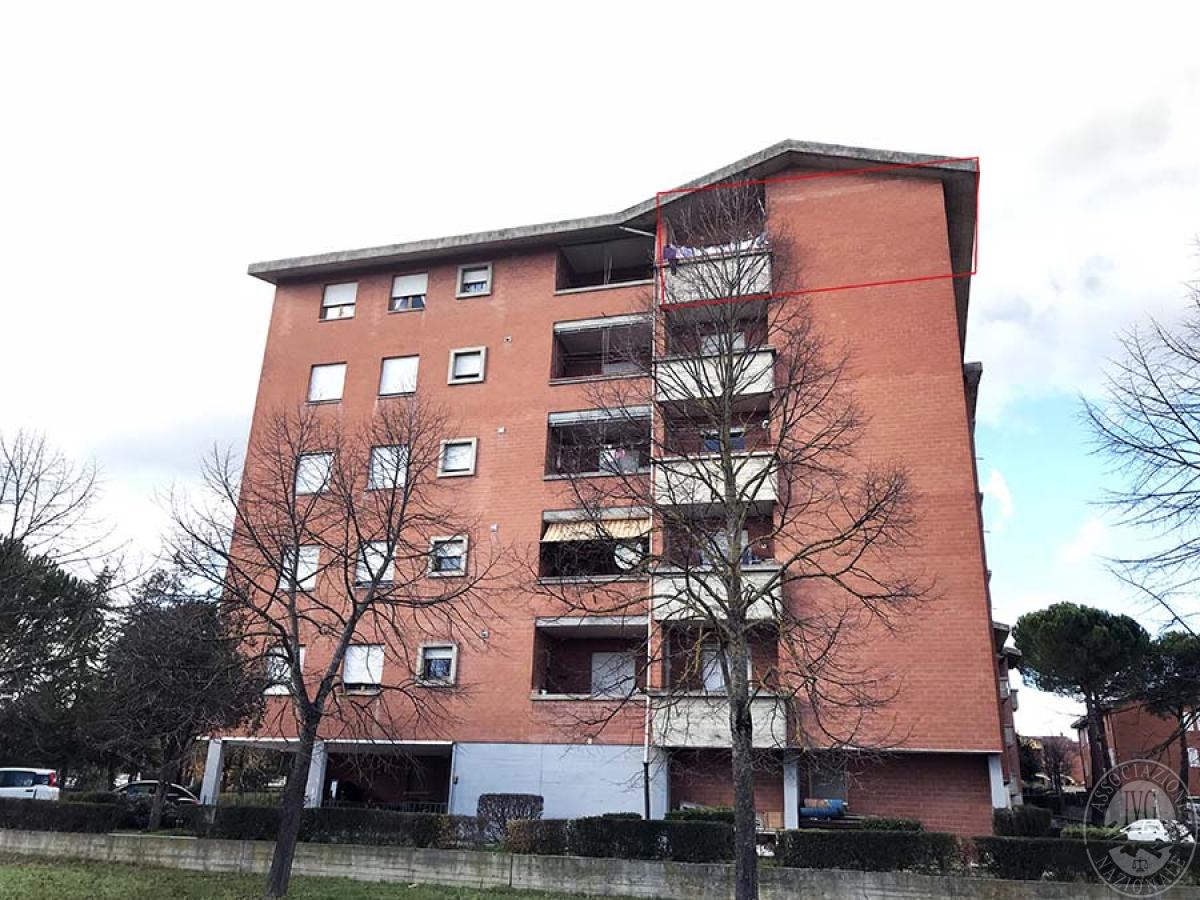 Appartamento a TORRITA DI SIENA in Via I Maggio