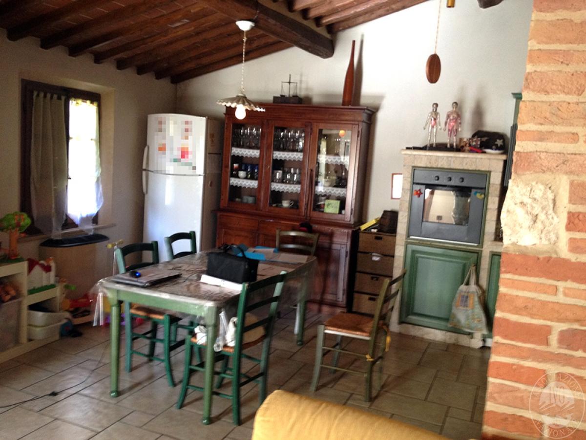 Appartamento ad ASCIANO - Lotto 1