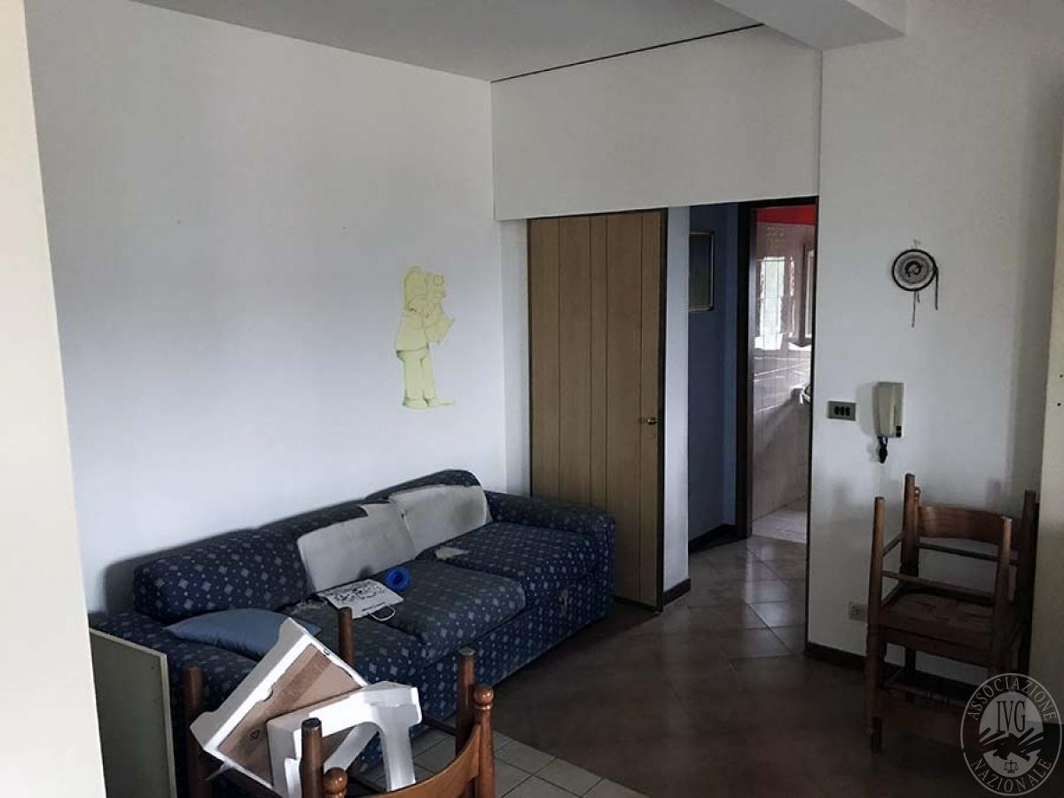 Appartamento a CHIUSI in loc. Macciano 3