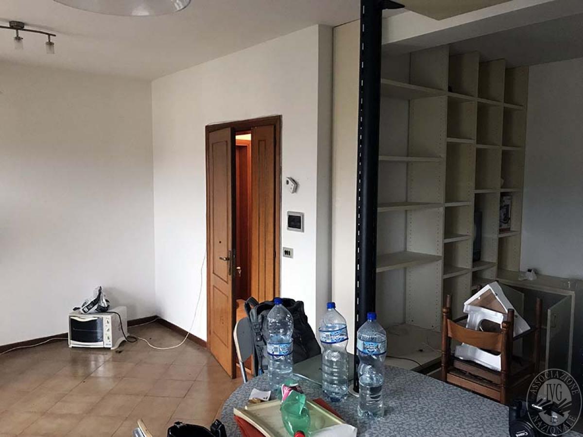 Appartamento a CHIUSI in loc. Macciano 10