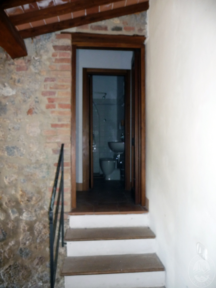 Appartamento a MONTERIGGIONI - Lotto 5 4