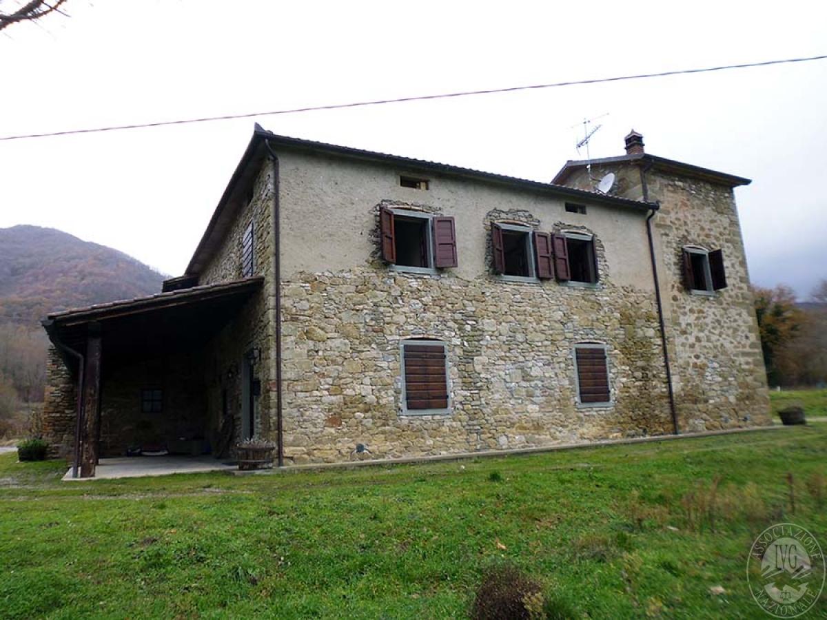 Colonica a CORTONA - Lotto 1