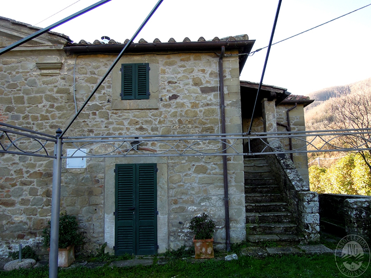 Appartamento a CORTONA - Lotto 1