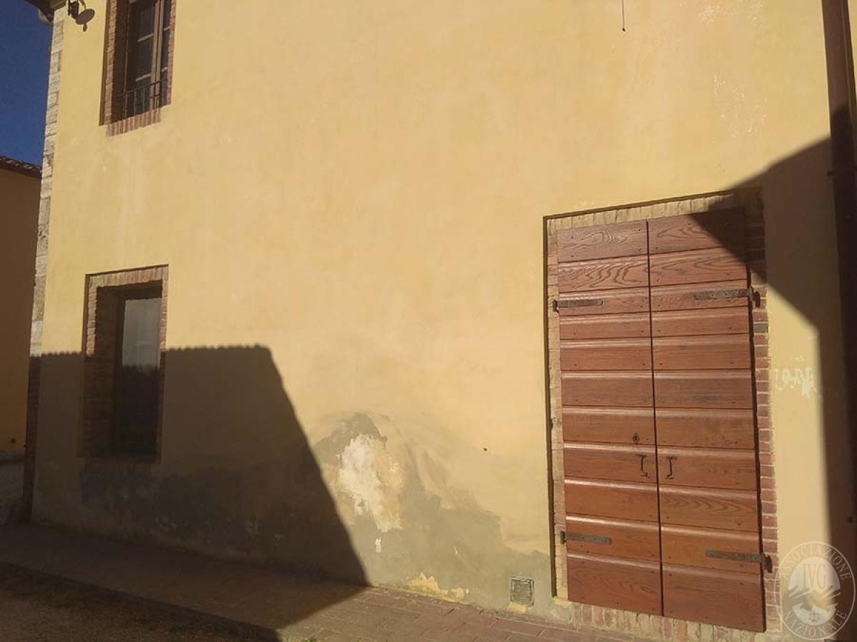 Appartamento a CASTELNUOVO BERARDENGA - Lotto 4 0