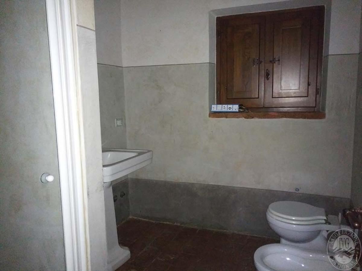 Appartamento a CASTELNUOVO BERARDENGA - Lotto 4 5