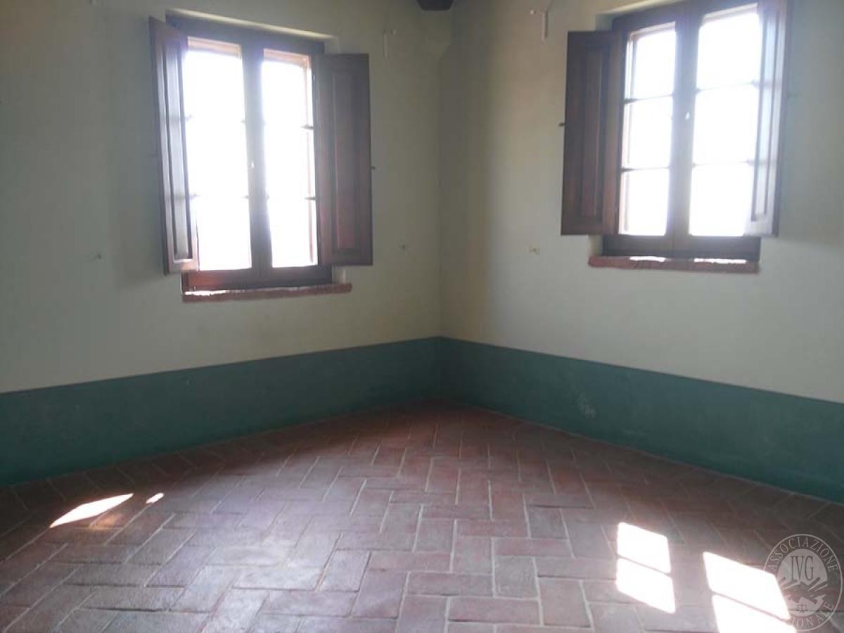 Appartamento a CASTELNUOVO BERARDENGA - Lotto 4 9