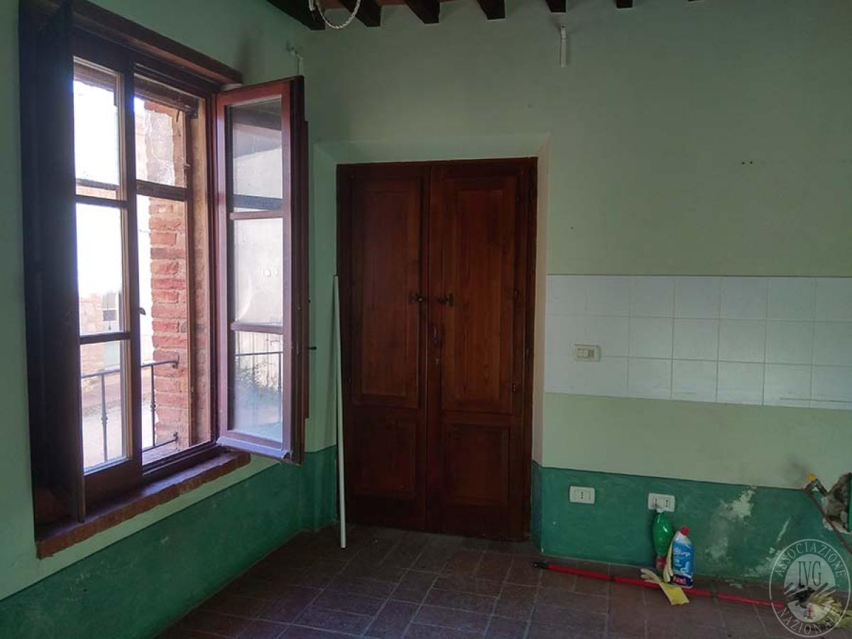 Appartamento a CASTELNUOVO BERARDENGA - Lotto 4 13