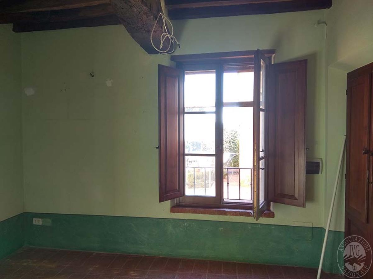 Appartamento a CASTELNUOVO BERARDENGA - Lotto 4 14