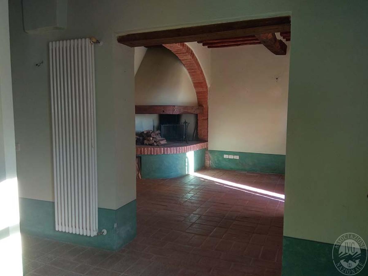Appartamento a CASTELNUOVO BERARDENGA - Lotto 4 16