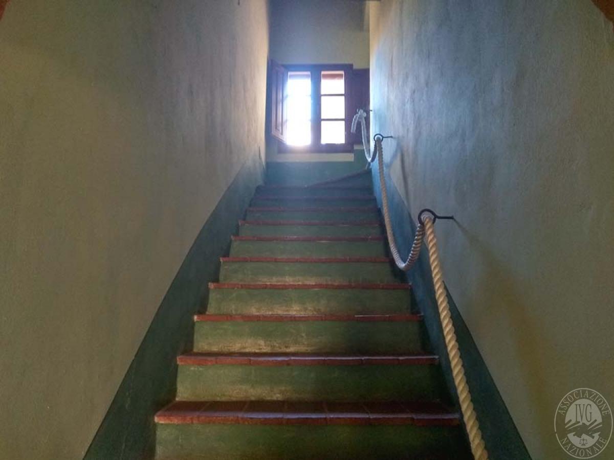 Appartamento a CASTELNUOVO BERARDENGA - Lotto 4 18