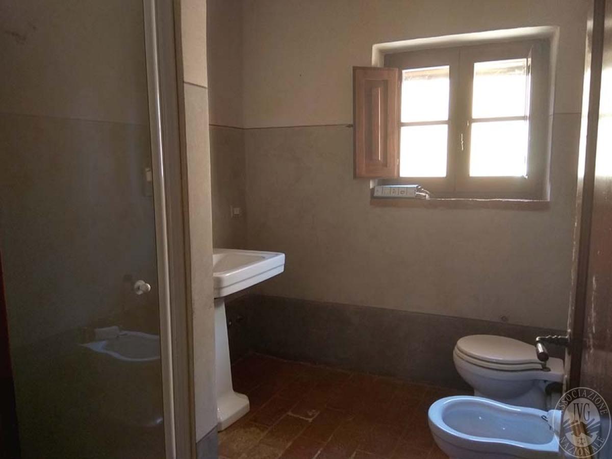 Appartamento a CASTELNUOVO BERARDENGA - Lotto 4 17