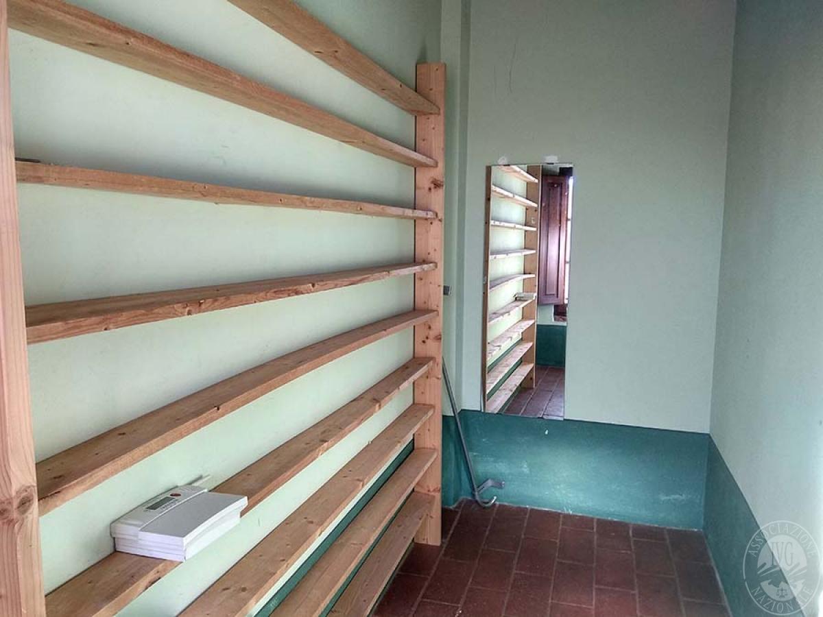 Appartamento a CASTELNUOVO BERARDENGA - Lotto 4 21