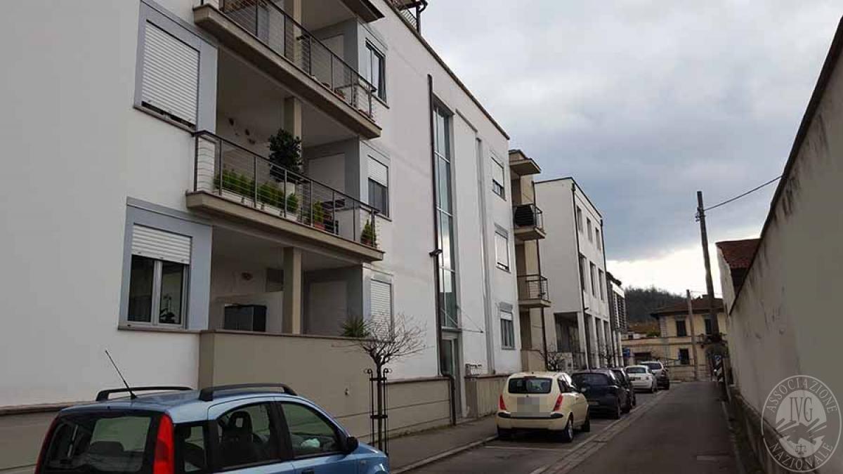 Appartamento a MONTEVARCHI - Lotto 2