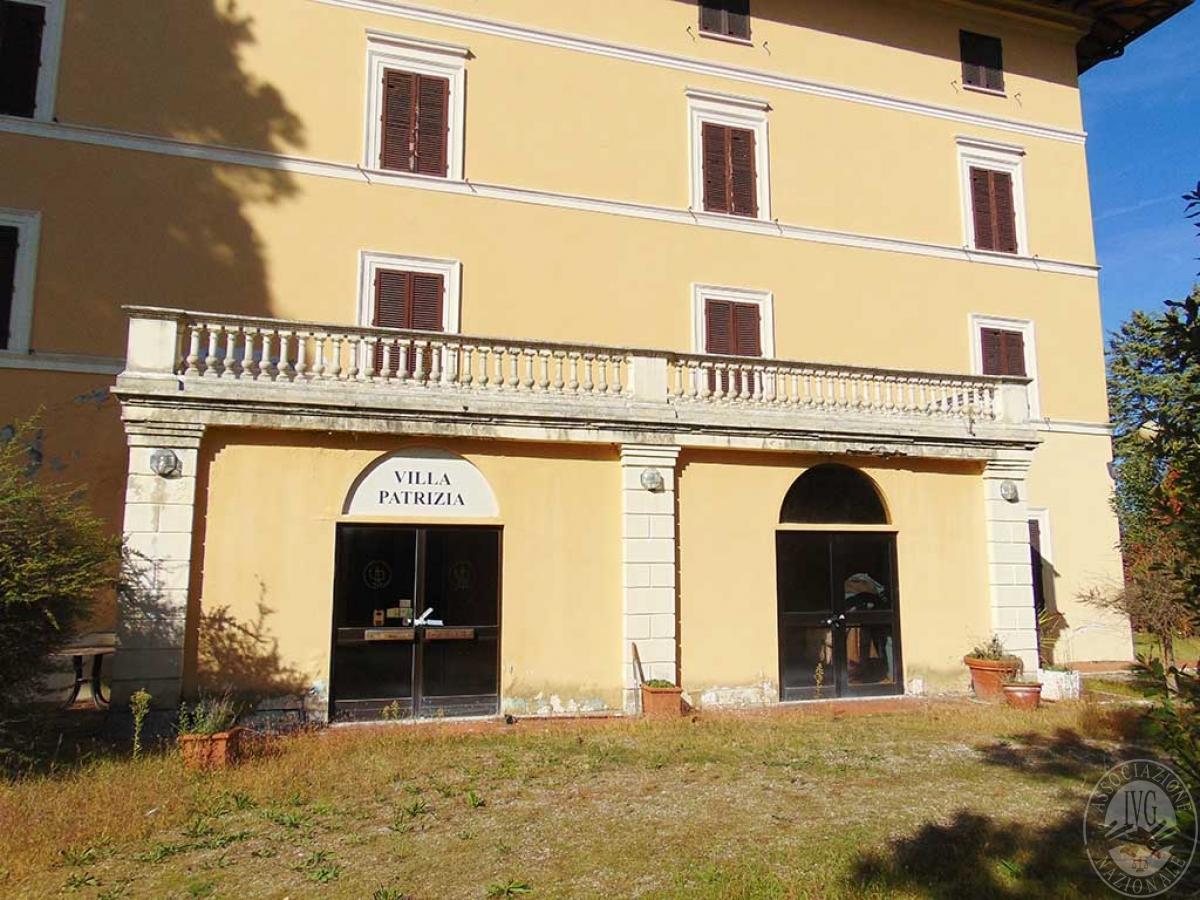 Villa di pregio già Hotel Villa Patrizia