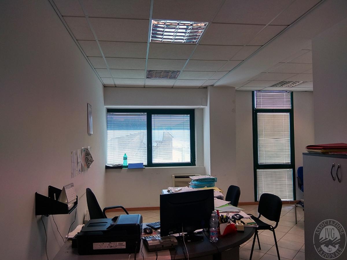 Ufficio a COLLE DI VAL D'ELSA in Zona Industriale Belvedere