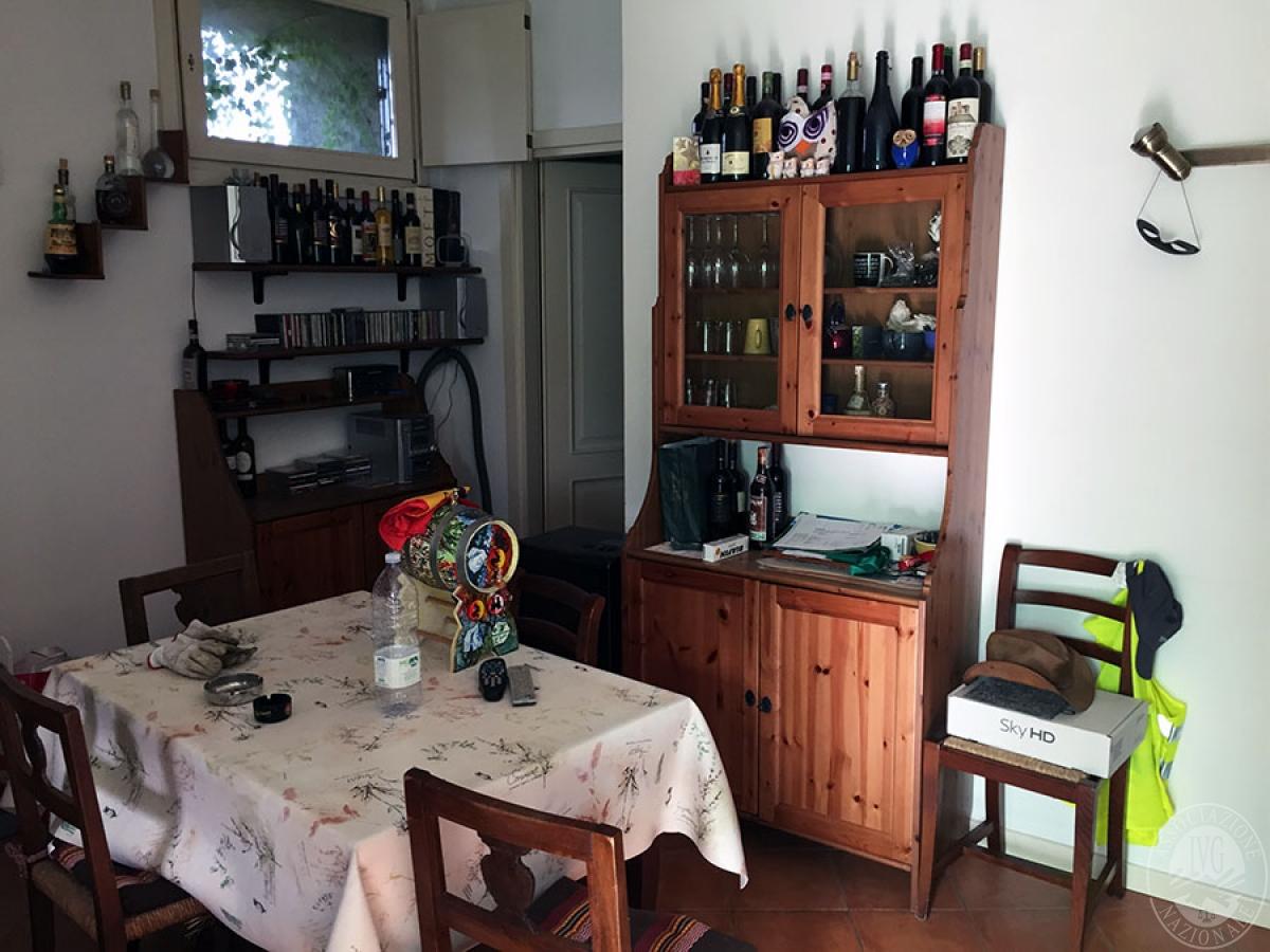 Colonica a CASTELLINA IN CHIANTI - Lotto 3 1