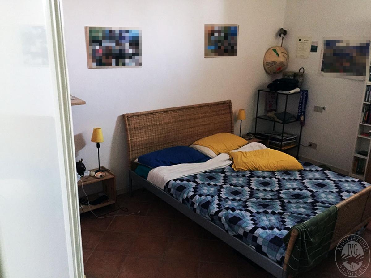 Colonica a CASTELLINA IN CHIANTI - Lotto 3 8