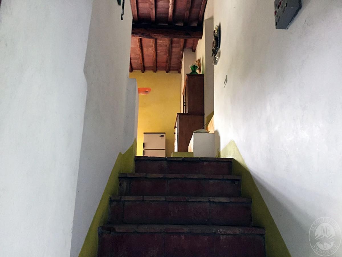 Colonica a CASTELLINA IN CHIANTI - Lotto 3 9